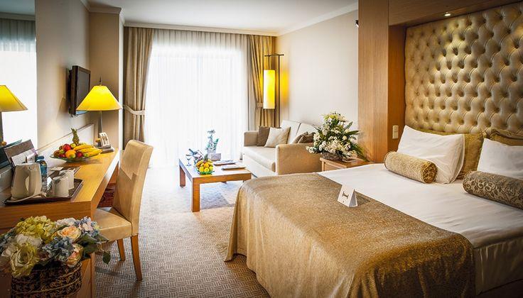 Amara Wing Resort Comfort Standard Room