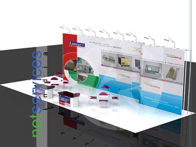 Exhibition Stall Design Agency In Vadodara : Ideas about exhibition stall design on pinterest