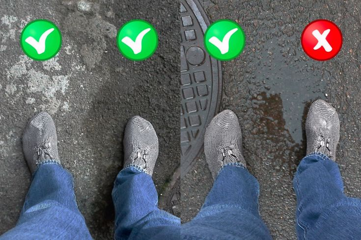 http://bit.ly/2AFpRE3 Using Paleos® shoes for covert barefooting – A review #paleos #chainmailshoes by #gostbarefoots / Findings on covert #barefootrunning with #paleosanterra on all kind of subsoil of buildings, offices and the sidewalks and streets at the city. #perception #lifestyle #fun