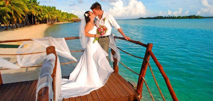 Nou! Momente unice - Organizam Nunti in Paradis