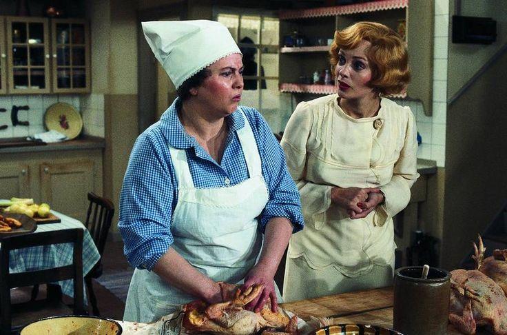 Laura & Maude