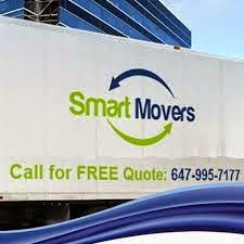 Smart Markham Movers