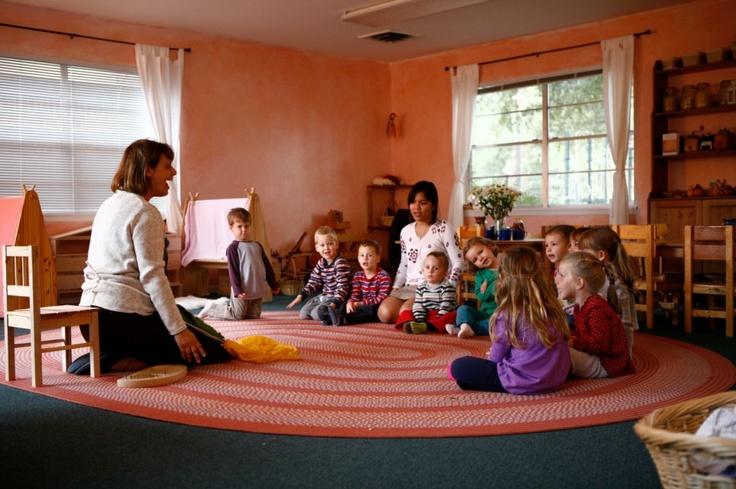 395 Best Waldorf School Play Room Images On Pinterest