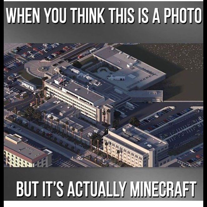 these minecraft builders are nuts! Follow @thegamingcows for more! Leave a like! [TAGS] #gaming #memes #videogames #gamingmemes #playstation #ps4 #ps3 #xbox #pokemon #mario #zelda #nintendoswitch #nintendo #funny #fortnite #nes #snes #gamecube #game #technology #fortnitegame #fortnitememes #fortniteclips #ninja #myth #youtube #lmao #funny #fortnitesolo