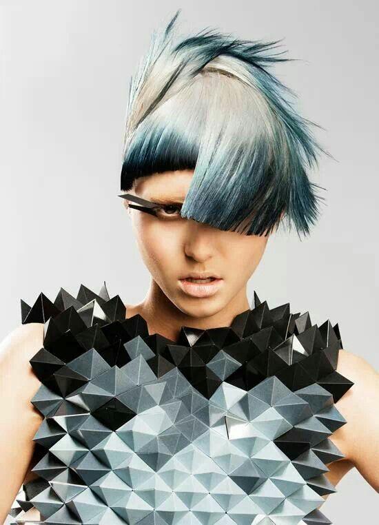 Wella Trend Vision Awards 2013 Australia