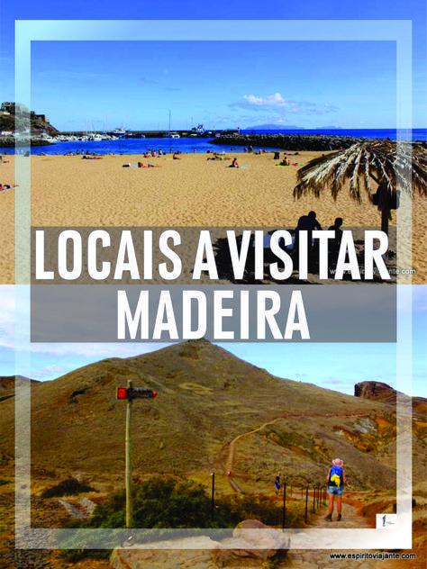 a Ilha da Madeira é dos destinos mais populares da Europa, considerada em 2016 como o melhor destino insular do continente. Este território possui características únicas que o tornam num destino tão apetecível tanto para viajantes solitários como para famílias. O clima ameno, a segurança, a montanha, a praia, o património cultural e a gastronomia são factores que muito valorizam esta ilha e que se reflectem na quantidade de turistas que diariamente chegam à Madeira.