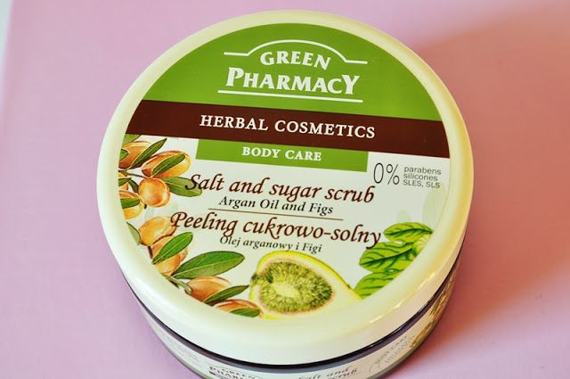 #shinybox #box #cosmetics #cosmeticbox #czerwiec #june #greenpharmacy #peeling #scrub #bodyscrub