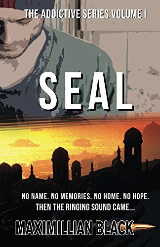Seal : Maximillian Black Seal WELCOME TO A WHOLE NEW GENRE IN FICTION. BORED WITH THE MUNDANENESS OF LIFE? NEED A PICK ME UP? THEN DON'T MISS OUT ON THIS GREAT NEW TITLE. IT WILL HAVE YOUR TASTE BUDS SALIVATING LIKE IT'S YOUR FINAL MEAL ON DEATH ROW AND YOUR IMAGINATION DOING MORE CARTWHEELS THAN A... https://whizbuzzbooks.com/seal-maximillian-black/?utm_source=SNAP&utm_medium=nextscripts&utm_campaign=SNAP_WB&utm_content=SNAP