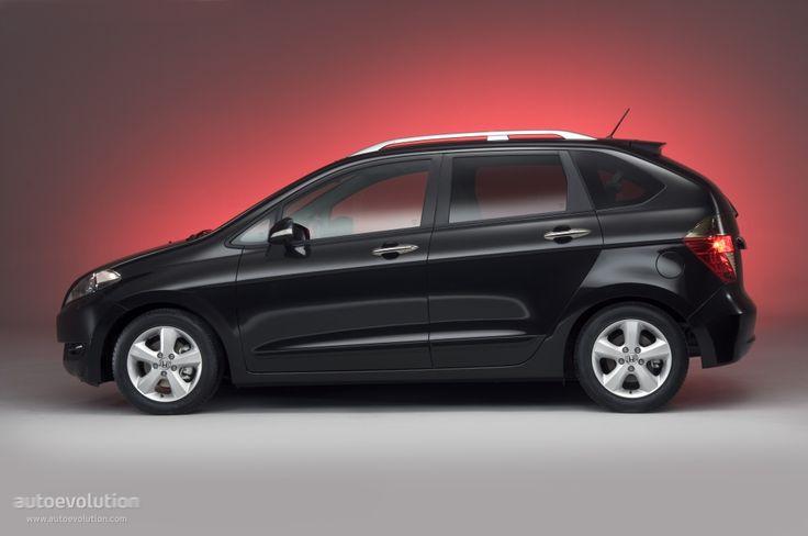 HONDA FR-V / Edix (2007 - Present)