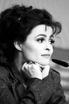 Helena Bonham Carter in 61st Berlin Film Festival - Toast - Photocall