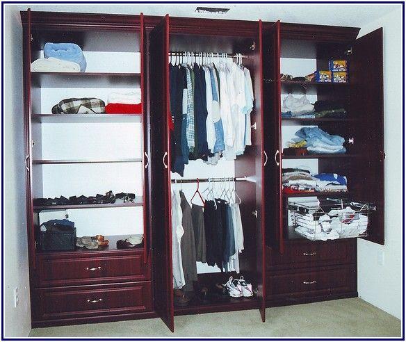 Incredibly Designer Closets