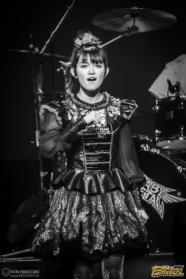 The best is yet to come. | noametal: Pro-shots from APMAs by © Payne...