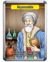 Akşemseddin