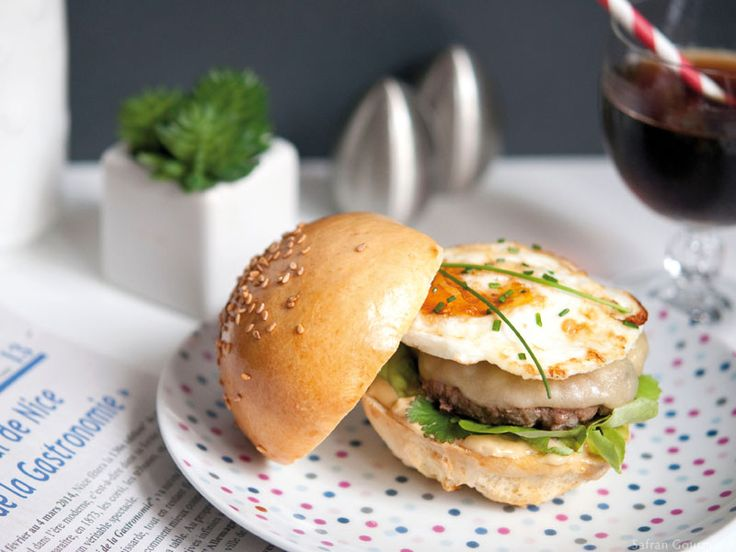les 46 meilleures images du tableau burgers sur pinterest cuisine v g tarienne cuisiner et. Black Bedroom Furniture Sets. Home Design Ideas