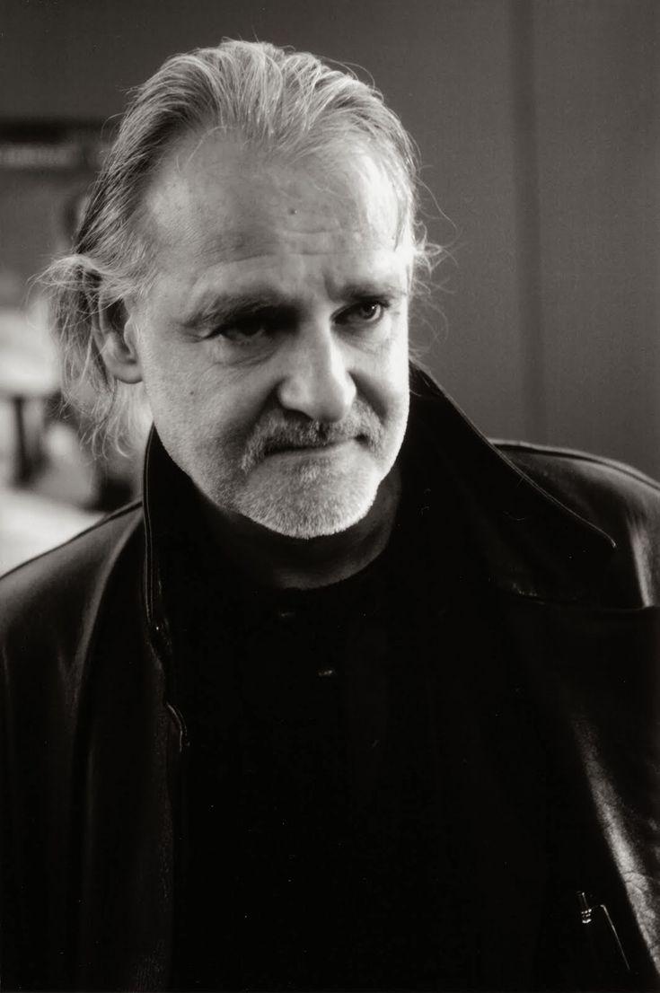 Béla Tarr, Director.