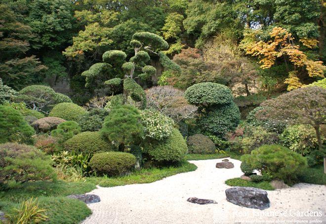 inspiring japanese garden awards media modern zen | 17 Best images about Gardening - Niwaki on Pinterest ...