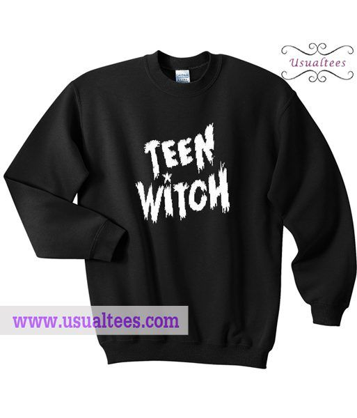 Teen Witch Sweatshirt