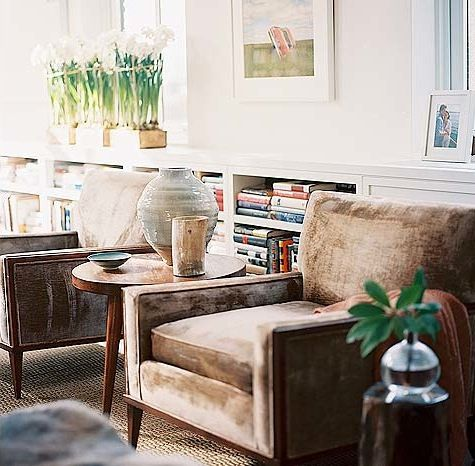 Brad Ford {eclectic modern living room} | brooklyn | Flickr