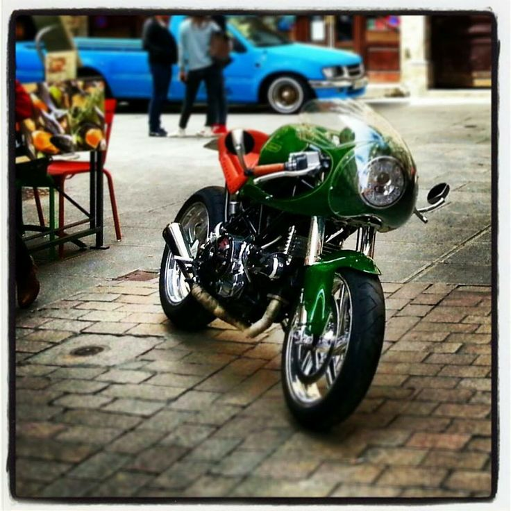 Ducati Caferacer Motorcycles Motos Caferacerpasion Com Cafe