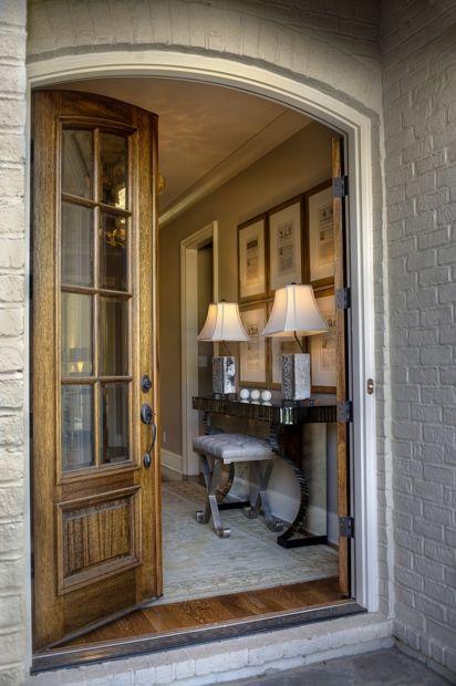 Foyer Entrance Doors : Best front doors images on pinterest