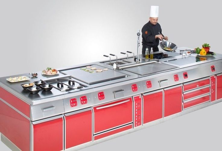 Commercial Kitchen Design Software Free