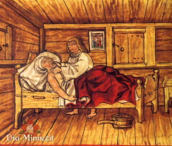 64 besten betten bilder auf pinterest betten mittelalter und mittelalterliche m bel. Black Bedroom Furniture Sets. Home Design Ideas