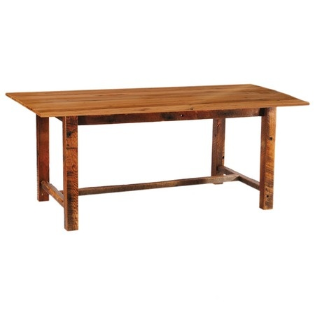 I pinned this Farmhouse Dining Table from the A Toast to the Coast event at Joss and Main! Boards, Reclaimed Barnwood, Farmhouse Dining Tables, Fireside Lodges, Barnwood Dining, Farmhouse Barnwood, Dining Table'S, Farmhouse Tables, Barnwood Farmhouse