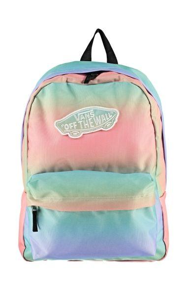 Vans Realm Backpack Sırt Çantası 1