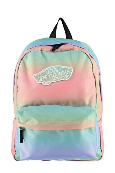 Vans Realm Backpack Sırt Çantası 1