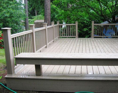 73 Best Images About Small Deck Ideas On Pinterest