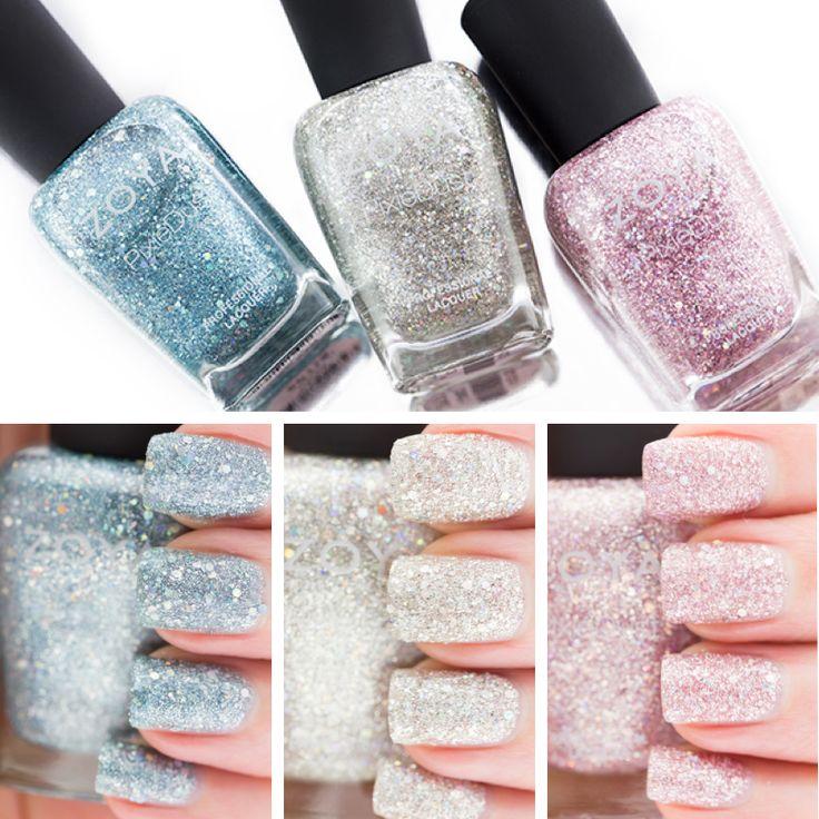 Zoya ile büyülü tırnaklar... #zoya #zoyaoje #zoyanail #zoyamagicalpixie #zoyalux #zoyavega #zoyacosmo #zoyaturkiye #moda #fashion #style #nails #nail #nailcolors #women #like #love