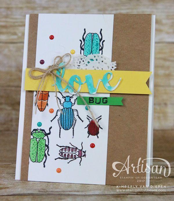 Always My Love Bug-Valentines