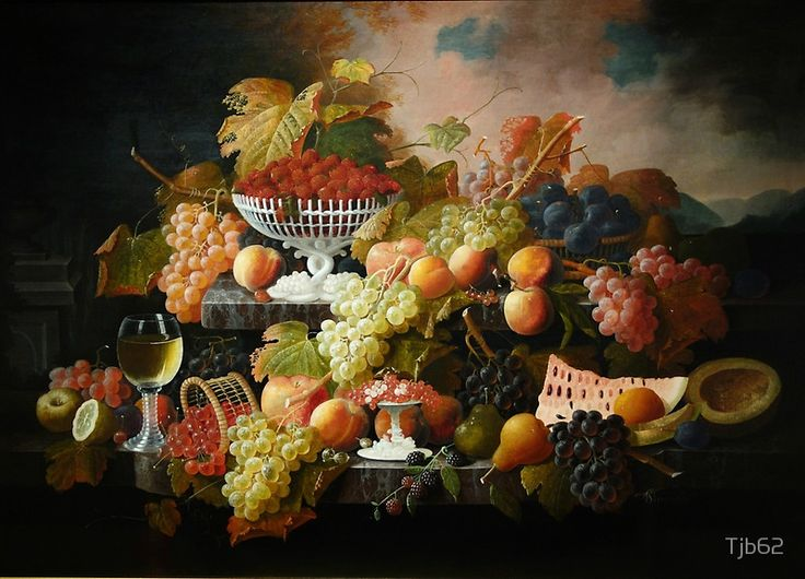abundance of fruit