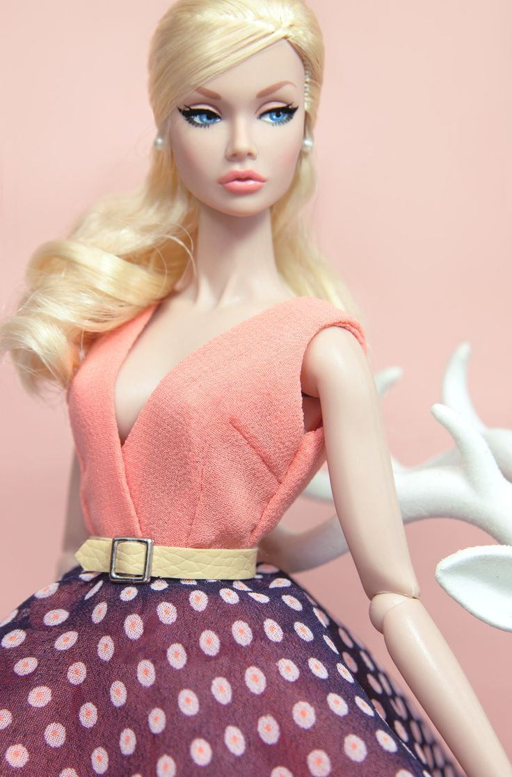 Shantommo - Collection. Poppy Parker.