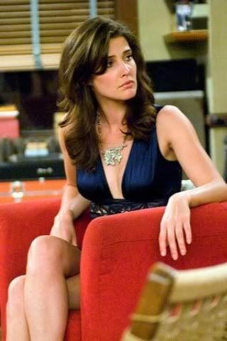 Hair - I was looking for a picture of her from this episode the other day just for the haircut!