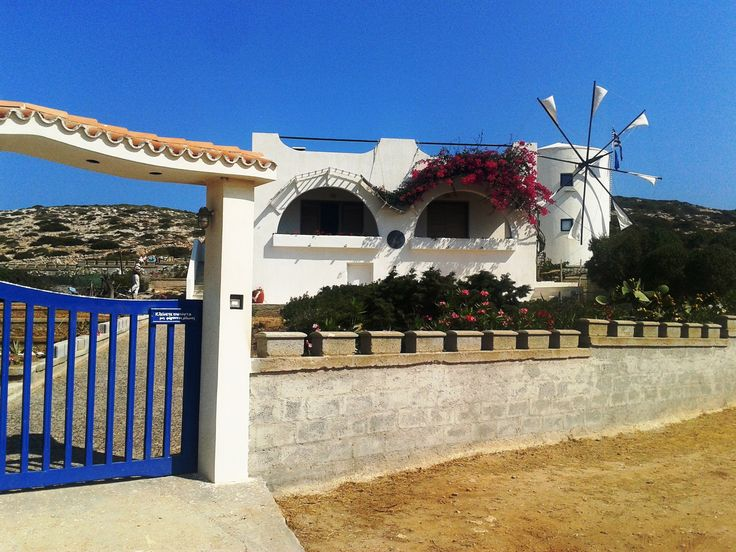 Donoussa Island, Cyclades #Hellas #Greece 8.2013