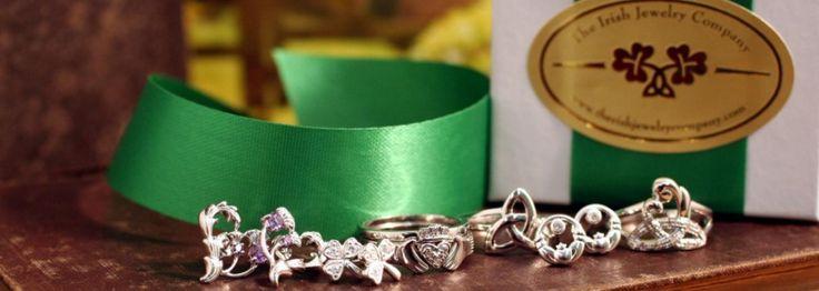 SNEAK PEEK… The Irish Jewelry Company Christmas Catalog 2015 | The Irish Jewelry Company's Blog