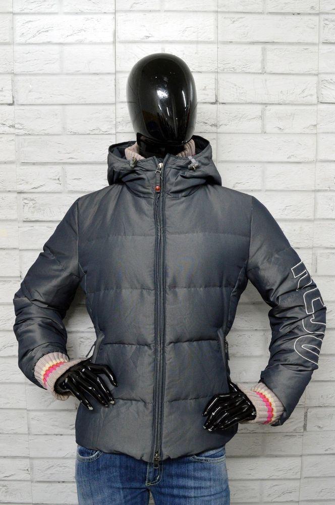 newest 006c8 3197c Piumino KEJO Donna Taglia Size 44 L Giubbotto Jacket Woman ...