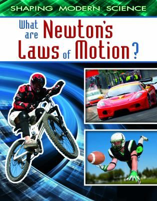 What are the laws of motion? -- Investigating the world -- Galileo and the science of motion -- Laying down the law -- The three laws -- Mass and weight -- Friction and energy -- The cutting-edge.