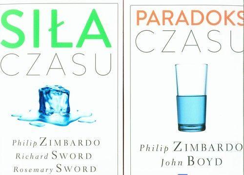 Pakiet: Siła czasu / Paradoks czasu -   Zimbardo Philip, Sword Richard, Sword Rosemary , tylko w empik.com: 61,99 zł. Przeczytaj recenzję Pakiet: Siła czasu / Paradoks czasu. Zamów dostawę do dowolnego salonu i zapłać przy odbiorze!