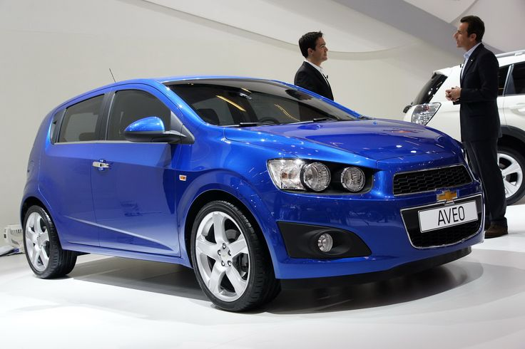 2016 Chevrolet Aveo Release Date and Review - http://audicarti.com/2016-chevrolet-aveo-release-date-and-review/