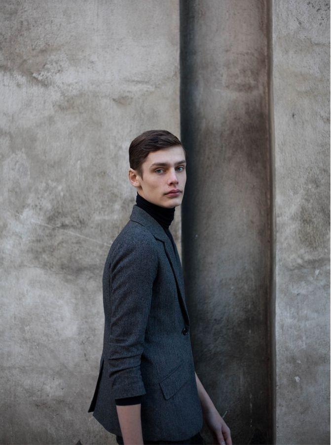 new rising star Matej <3
