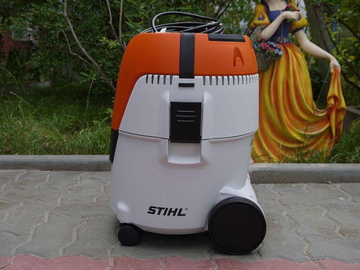 STIHL SE62E