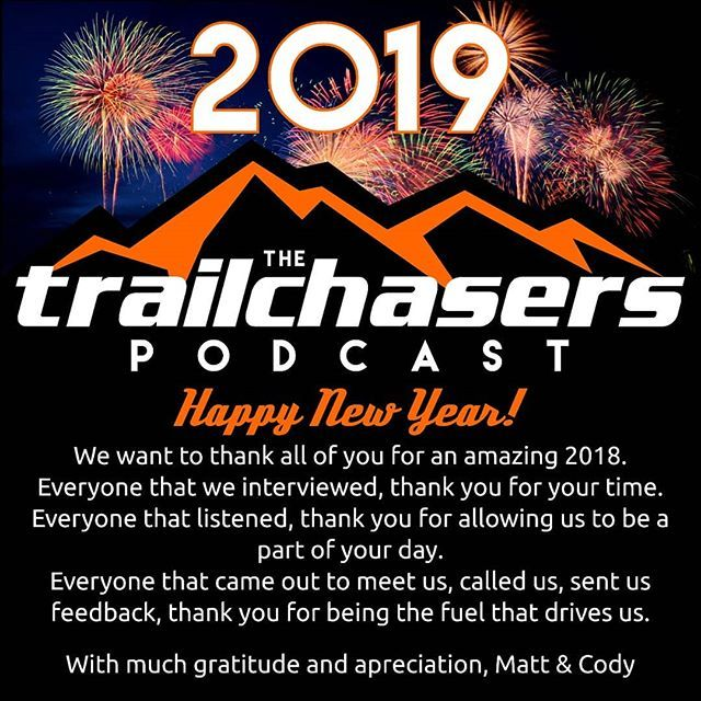 Happy New Year And Thank You We Are Extremely Grateful For All Of