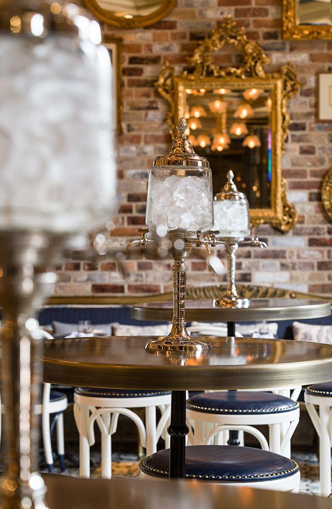 20 best Cluny Bistro & Boulangerie images on Pinterest | Bistros ...