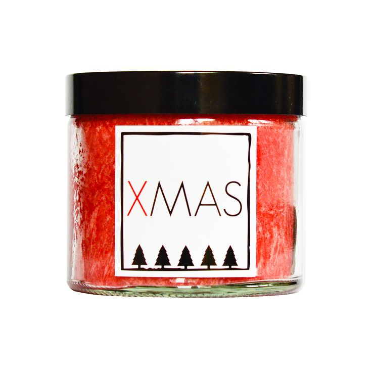 XMAS limitowana kolekcja świątecznych świec zapachowych zeea.
