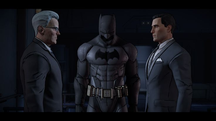 Batman: The Telltale Series Episode 1: Realm of Shadows gives players a multi-faceted look into the world of one of DC Comics' most intriguing…