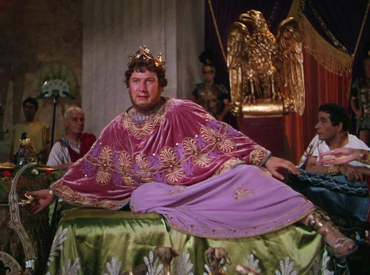 Quo Vadis (1951) Directors: Mervyn LeRoy, Anthony Mann ...