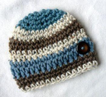 fe247645d0f Winter Baby Boy Hats Newborn Infant Beanie Baby Boy gift Ready on Etsy