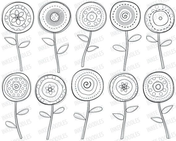 17 best images about spring mandalas pre on pinterest. Black Bedroom Furniture Sets. Home Design Ideas